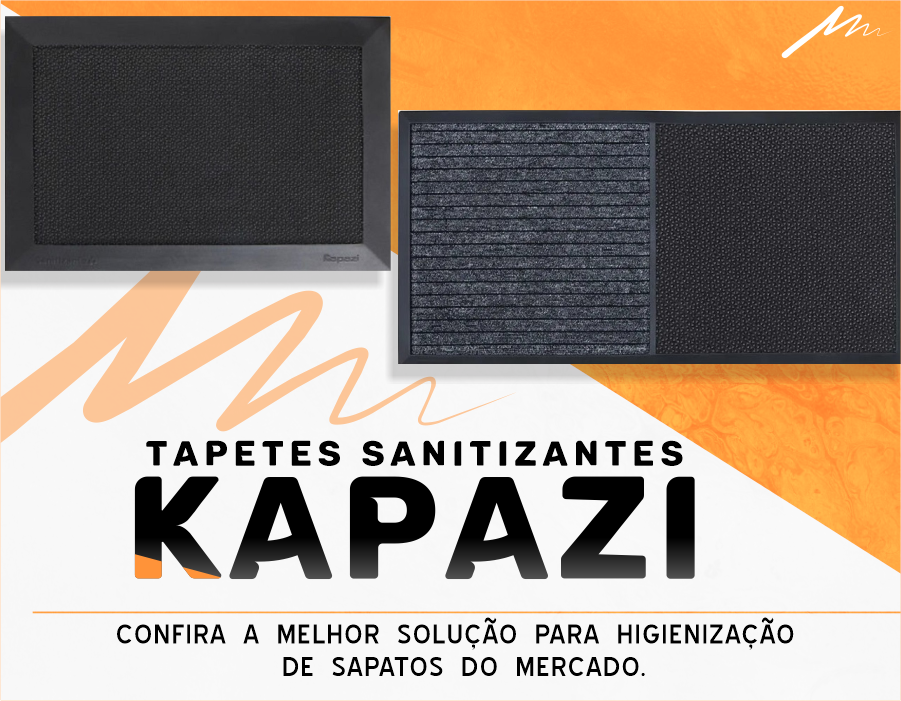TAPETES KAPAZI MOBILE