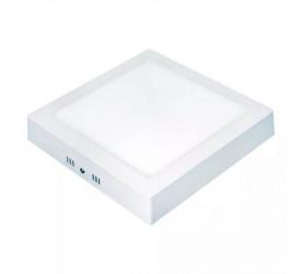 Painel Led Taschibra Lux Quadr Sobrepor 24W 6500K 15070126