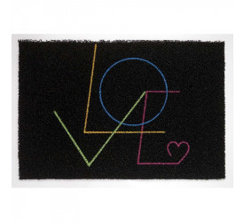 Tapete Vinil Super Print Love 40cm X 60 cm 01Visuprlv