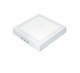 Painel Led Lux Sobrepor Taschibra Quadr 12W 4000K 15070133