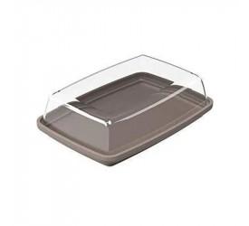 Manteigueira Cozy Warm Gray Coza 10138-3126