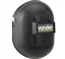 Máscara para Solda com Visor Fixo Vd720 Vonder 7207076000720