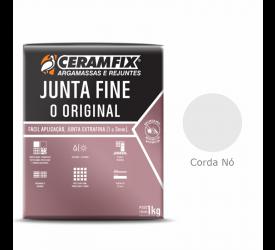 Rejunte Junta Fine Ceramfix Corda-Nó 1Kg