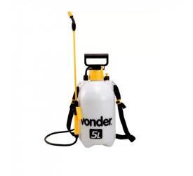 Pulverizador 5 L Compressão Previa Vonder PL005 6240005000