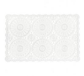 Lugar Americano Croche 30x45 Mimo Style JA1846BR