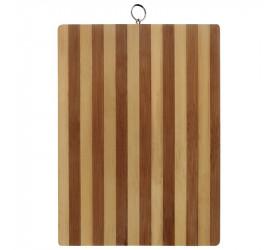 Tábua de Bambu Yazi 30x20cm Ytb01p
