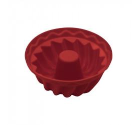 Forma para Bolinho Yazi 6 Peças em Silicone 19353 Yp1804