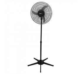Ventilador Tron Oscilante Pedestal 50cm Preto 51.01-1133