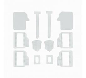 Kit Fixação Astra Assento Almofadado e Soprado TPKPFU*BR1