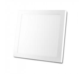 Painel Led de Embutir Quadrado 29x29 cm 24W 6500K Foco 0902