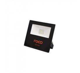 Refletor Led Ultra 10W 6500K Autovolt Foco 1886