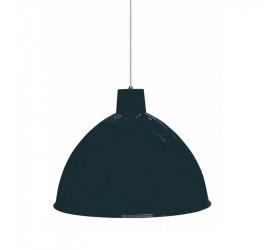 Luminária Pendente Taschibra Design TD 821 Preto 02110002
