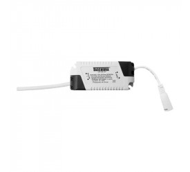 Driver Taschibra Para Painel Led 18W Lux 12040016