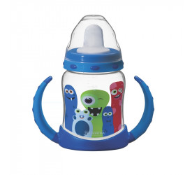 Copo Infantil Tramontina Monsterbaby 23784/110