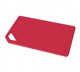 Tábua para Corte Vermelha Tramontina Mixcolor 25053170