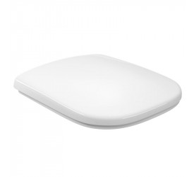 Assento Deca Slow Close Quadra/Polo/Unic Branco AP.215.17