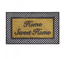 Capacho Home Sweet Home 45x75cm Kapazi 151201
