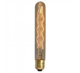 Lâmpada de Filamento de Carbono Blumenox T30 185