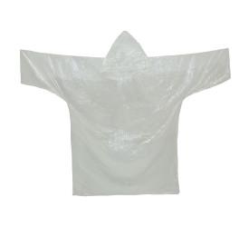 Capa de Chuva Plástica Funcionar Brizi C701305