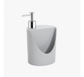 Dispenser Romeu E Julieta 600ml Basic Coza 108370499