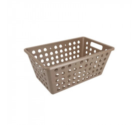 Cesta One grande Warm Gray Coza 108060126