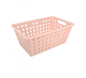 Cesta One Grande Coza Rosa Blush 28,8x19,1x12,3Cm 108060467