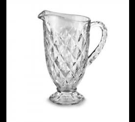 Jarra Clear Vitral 1,2L Verre Mimo Style Tc14856