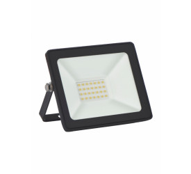 Refletor Led Tr Slim Luz Verde 20W Taschibra 1503003102