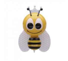 Luz Noturna Bee Led Taschibra 0,5W 15130008