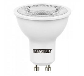 Lâmpada Led Dicróica Taschibra Tdl 35 4,9W