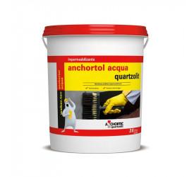 Pintura Asfáltica Acqua Quartzolit Galão 3,6L