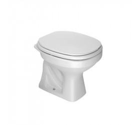 Bacia Sanitária Cerâmica Convencional Aspen - Branco P.75.17