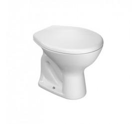 Bacia Sanitária de Cerâmica Convencional Izy-Branco P.11.17