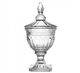 Bomboniere Clássica em Cristal Ecológico Lhermitage 57526