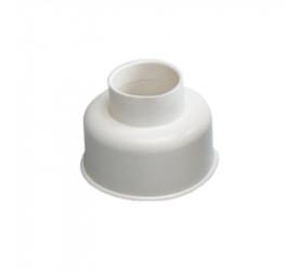 Bolsas de Ligação Astra para Entrada de Bacia Sanitária Bs1