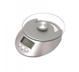 Balança Digital Vidro para Cozinha com Funções Mimo Style BZD02