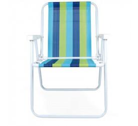 Cadeira Alta de Aço Mor 110Kg 2220