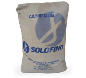 Cal Hidratada CH-III Solofino
