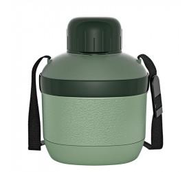 Cantil Térmico 0,75L Verde 0226