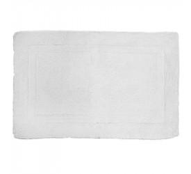 Tapete Confort Branco 45x70cm Kapazi 28conf01