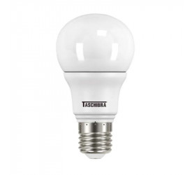 Lâmpada de Led Taschibra TkL60 9W 6500K