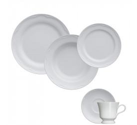 Jogo de Jantar e Chá Germer Cotagge 30 Peças