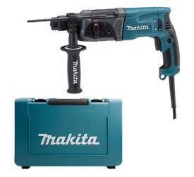 Martelete Combinado Makita 24mm HR247 015/16POL 220V