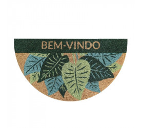 Capacho Fibra de Coco Uzzo Botânico ML 030072308