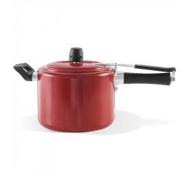 Panela de Pressão Brinox Chilli 4,5l Vermelho 7011168