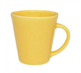 Caneca Drop 250Ml Amarelo Oxford Ad27-0778