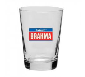 Copo P/Cerveja Caldereta Ambev Brahma 220Ml 7101/910