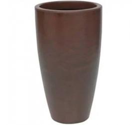 Vaso Vasart Verona 60x45Cm Rusty R020006004509