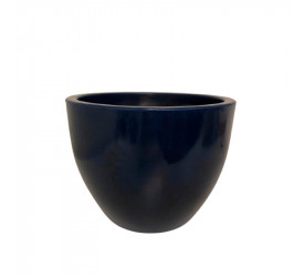 Vaso Vasart Verona 40x30Cm Antique Cobalto R020004003030