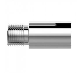 Extensão Blukit P/Torneira 1/2X60MM Cromado 171503-21